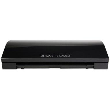 Plotters de corte 30,5cm Silhouette Cameo color negro - Edición limitada