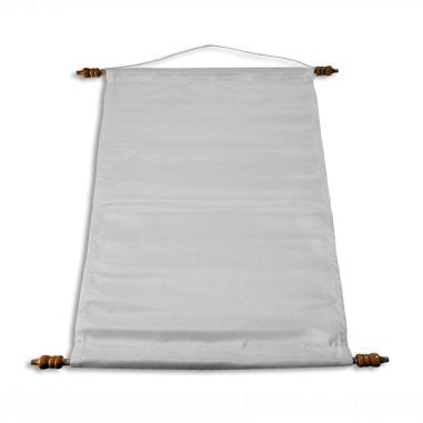 Póster textil