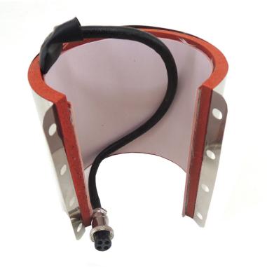 Resistencia de calor para recambio de plancha de tazas BT-T1 y BT-T5 de 1ª generación