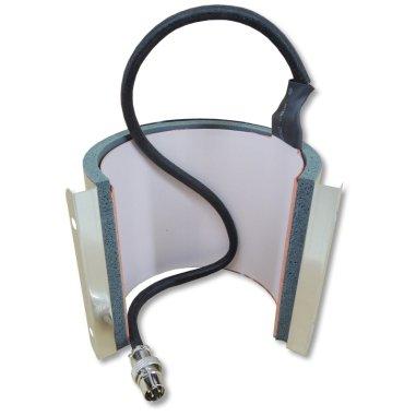 Resistencias de calor para recambio de plancha combo BT-C5 3ª Generación