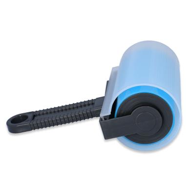 Rodillo quitapelusas reutilizable - Cepillo con tapa protectora
