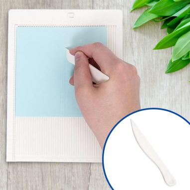 Scoring Tool / Bone folder We R - Herramienta de hueso