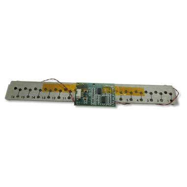 Sensor de rotura de hilo para Melco Amaya XT-XTS y Bravo