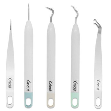 Set de herramientas para pelado de vinilo Cricut