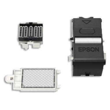 Set para limpieza de Cabezal Epson Surecolor SC-F2000
