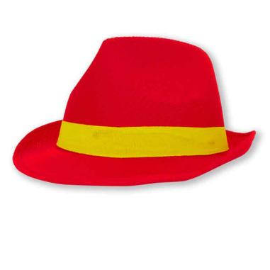 Sombrero España pack 10 uds