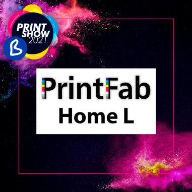 Software PrintFab Home L - BPrint Show 2021