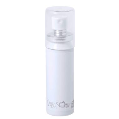 Spray higienizante para mascarillas y otras superficies