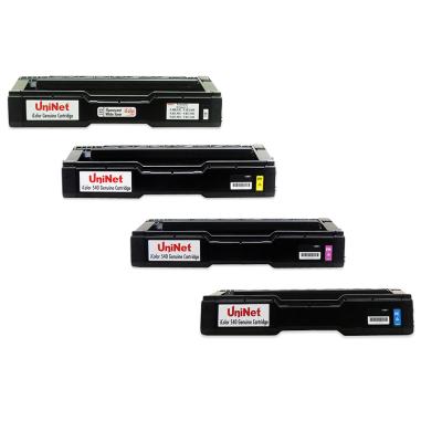 Tóners fluorescentes para impresoras láser A4 Uninet iColor 540/550