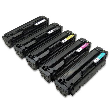 Tóners PRINTevery para impresora HP LaserJet Pro M452nw