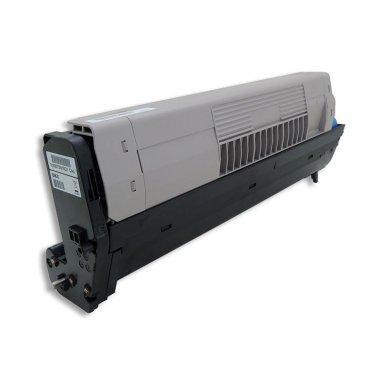 Tóners CMYKW para impresora láser A3 Uninet iColor 600