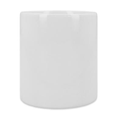 Vaso para sublimación de cerámica