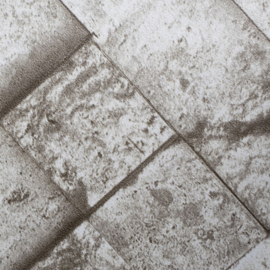 Vinilo decorativo multisuperficies efecto piedra - Piedra gris