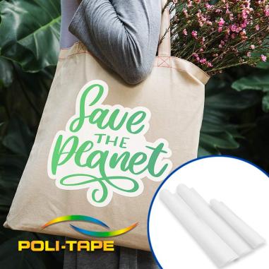 Vinilo textil Imprimible para Inkjet Poli-Flex 4600