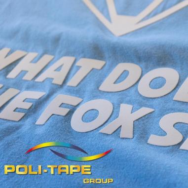 Vinilo Textil Poli-Flex Dimension Efecto 3D