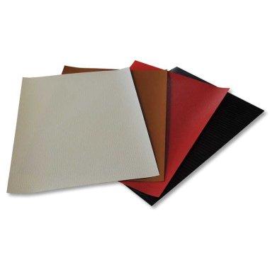 Vinilo Textil Efecto piel - Pack de 10 hojas A4