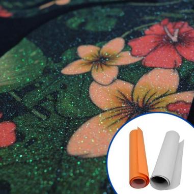 Vinilo textil SubliGLAM para sublimación