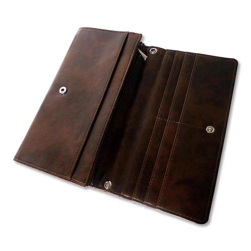275e9d2f5 Bolso de señora 20x11 símil piel marrón Personalizable por ...