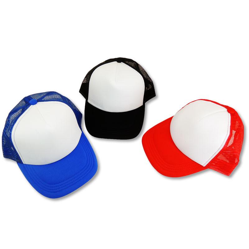 Gorras para adultos personalizables - Detalle conjunto 643f3a26ef6