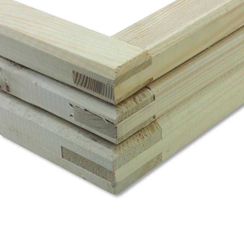 Marcos para serigraf a de madera brildor - Marcos economicos ...