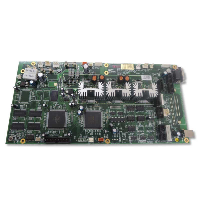 Placa con firmware para Jaguar II 61 • Brildor ®