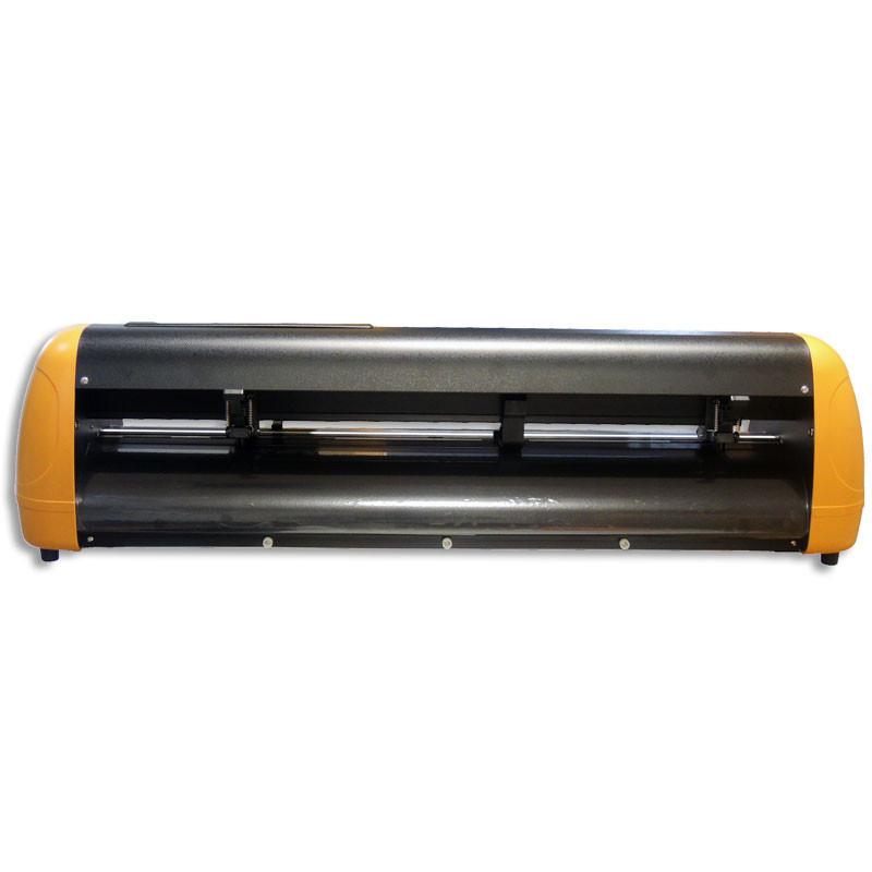 Plotter de corte GCC Expert II 24 LX con lector óptico