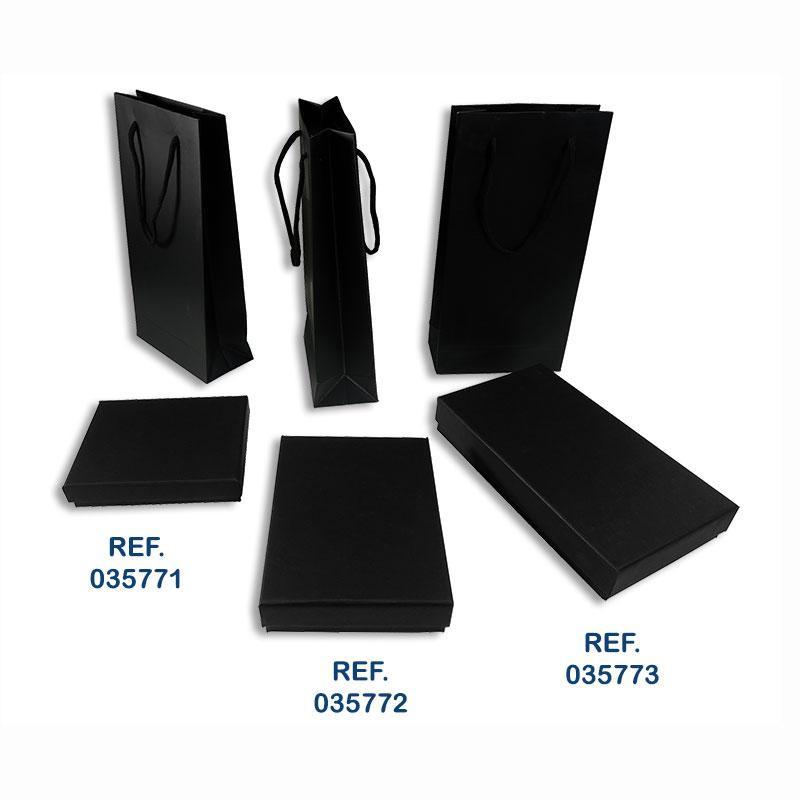 837548213 Sets de caja y bolsa para carteras, monederos y billeteros • Brildor ®