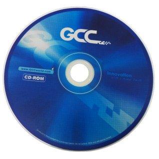 Actualización Software GreatCut III