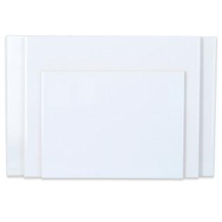 Azulejos blancos para sublimación rectangulares