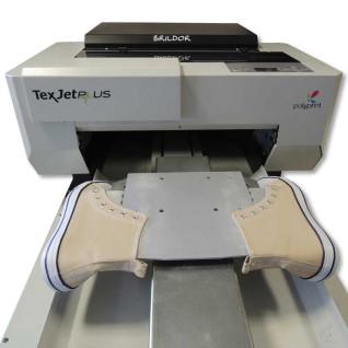 Texjet Plus con base para zapatillas 1