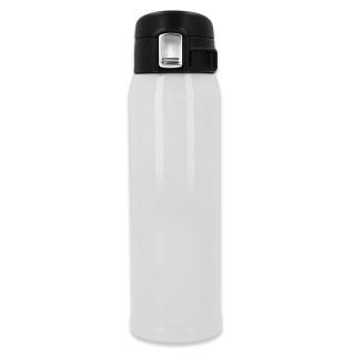 Botella termo para sublimación con tapón de seguridad