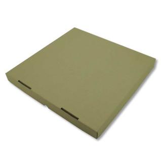 Caja B16 405 x 405 x 41 mm - Cerrada