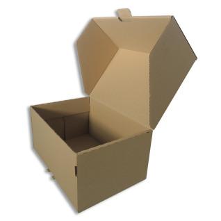 Caja estuche A3.2 de 325 x 222 x 156 mm