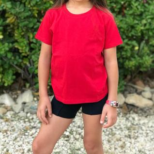 Camiseta K1 Kids 165g 100% algodón