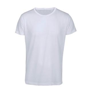 Camiseta unisex para sublimación de 140g tacto algodón