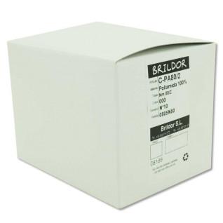 Canillas cocón Poliamida 100% PA80/2 - N10 Natural