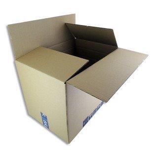 Caja B17 de 470 x 320 x 362 mm - pack 10 uds