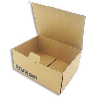 Caja estuche A2 de 279 x 202 x 125 mm
