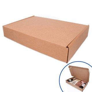 Caja de cartón para formatos A3+
