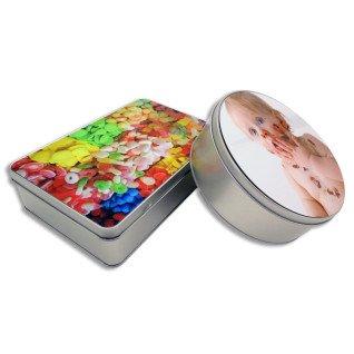 Cajas de metal personalizadas