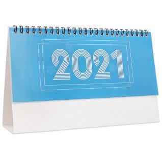 Calendario de sobremesa de 22 x 13,8 cm