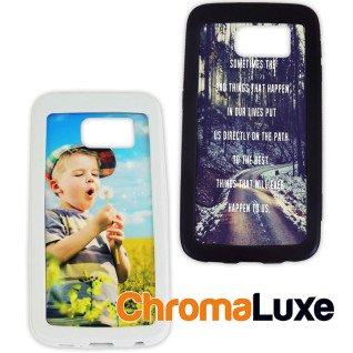 Carcasa y placa para Samsung Galaxy S6
