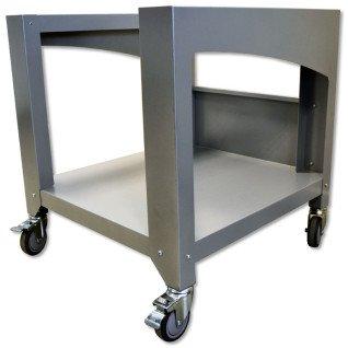 Carro de metal para las máquinas de bordar Melco EMT16