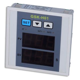 Controlador digital para planchas transfer Brildor PINK y BLUE