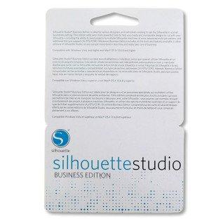 Código de activación Silhouette Studio Business Edition
