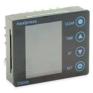 Controlador Digital REF. IT9300 pra planchas Brildor Mod. XH-A4.1 Y XH-B1.2