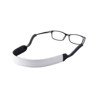 Cordón de neopreno para gafas - Pack de 10 uds
