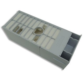 Deposito tinta residual o tanque de mantenimiento para impresoras Epson 7700 y 9700