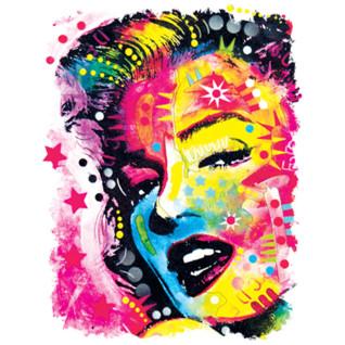 Diseño Transfer Marilyn 2