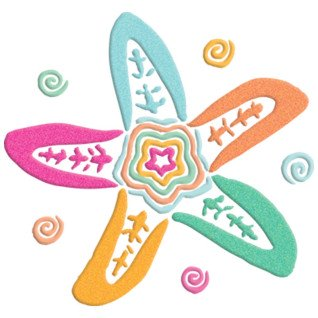 Diseño Transfer Starfish